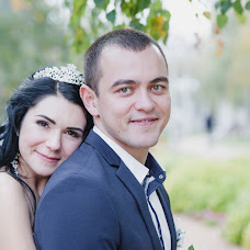 Wedding photographer Anna Pavlenko (pava). Photo of 31.03.2018
