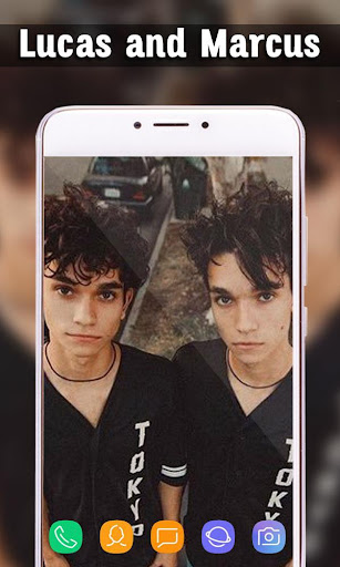 Lucas And Marcus Wallpaper Dobre Brothers Apk Download Apkpureco
