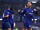 Eden Hazard kan geweldige statistieken voorleggen maar de aanvaller van Chelsea staat niet in het elftal van het jaar