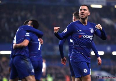 Il y a du neuf au sujet de l'avenir d'Eden Hazard