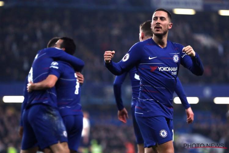 Geen enkele Belg in het 'Premier League Elftal van het Jaar' dat gedomineerd wordt door Man City en Liverpool, Chelsea kijkt raar op