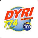 RMN Iloilo 774 icon