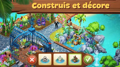 Télécharger Gratuit Lost Island: Blast Adventure apk mod screenshots 2