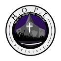 H.O.P.E MINISTRIES icon