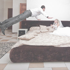 Wedding photographer Aleksey Ustinov (ustinaff). Photo of 31.10.2012