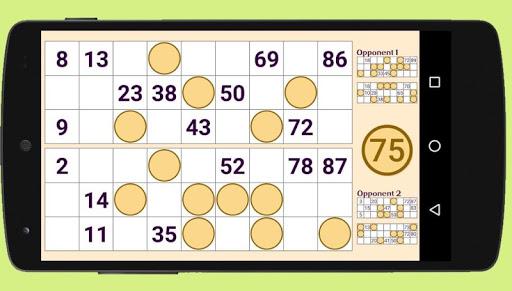 Russian Bingo 2.0 screenshots 1