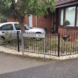 fencing repairs west midlands
