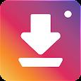 InstaDownloader – photos and videos icon