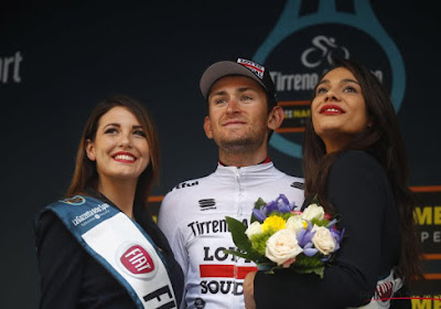 Lotto Soudal met twee Belgische speerpunten naar Tirreno-Adriatico