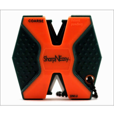 Sharp N Easy Bryne