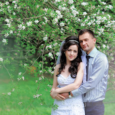 Wedding photographer Roman Sukhoveckiy (Rome). Photo of 03.05.2014