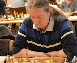 Photo: Nummer 1 der Setzliste: GM Nisipeanu Liviu-Dieter (GER)