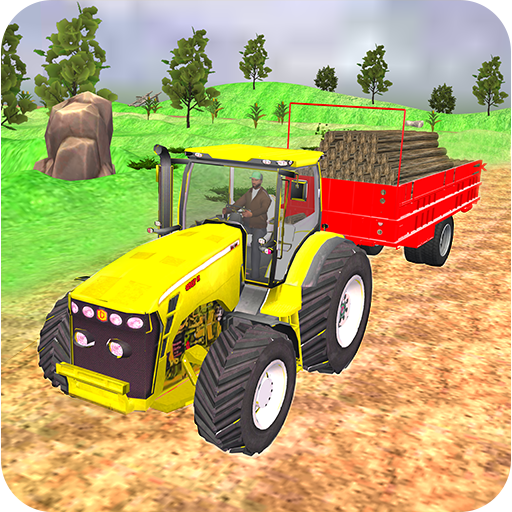 Farm Transport Tractor Games 2018 (game)