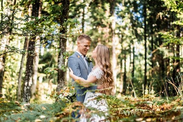 Wedding photographer Laurynas Butkevicius (LaBu). Photo of 03.11.2017