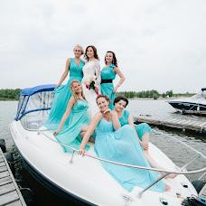 Wedding photographer Sergey Kireev (kireevphoto). Photo of 26.01.2017