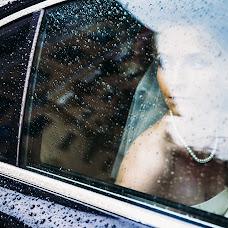 Wedding photographer Aleksandr Filippovich (Filips). Photo of 26.10.2018