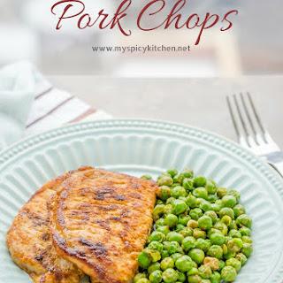 3 Ingredient Pork Chops.