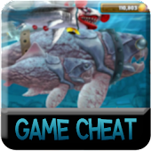 Free Hungry Shark Cheat