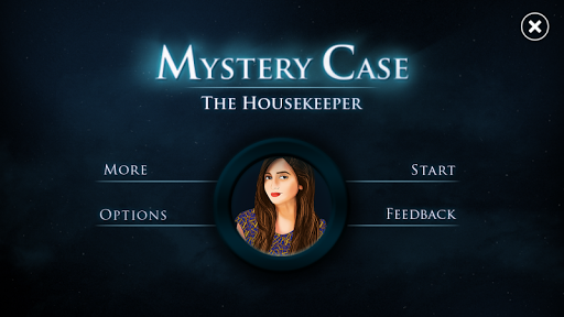 Mystery Case: The Housekeeper