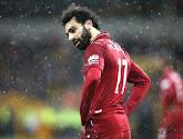 Mohamed Salah is kwaad omdat hij de aanvoerdersband niet heeft gekregen en wil Liverpool FC verlaten