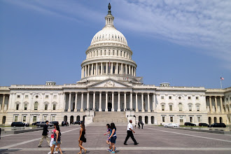 Photo: US Capitol http://ow.ly/caYpY