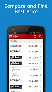 Price Comparison App for India screenshot 4