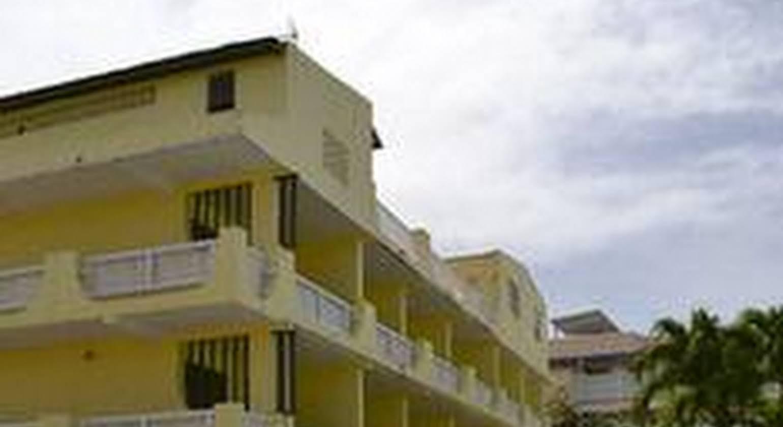 Meridian Inn
