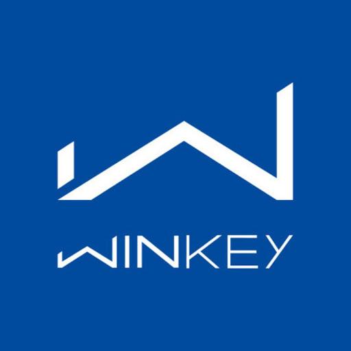 Logo de WINKEY