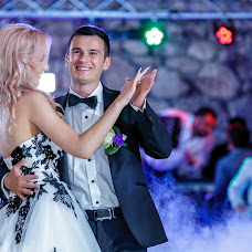 Wedding photographer Decebal Matei (decebalmatei). Photo of 30.08.2016