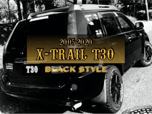 エクストレイル T30のカスタム事例画像 CLIMB T30 さんの2020年05月06日16:28の投稿