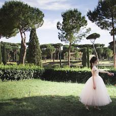 Wedding photographer Anna Barinova (Barinceva). Photo of 20.09.2017
