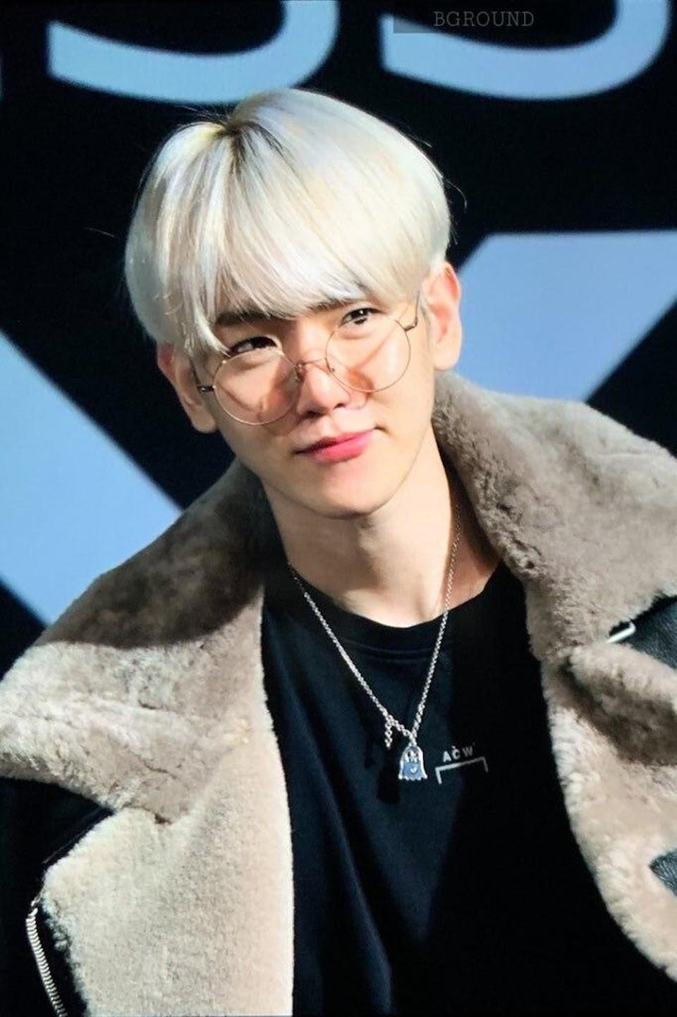 exo baekhyun 1
