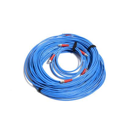 LV61S Coax Cable BNC-BNC 75 Ohm HD-SDI