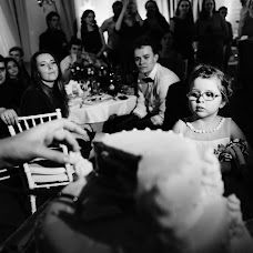 Wedding photographer Eva Moiseeva (Mouseeva). Photo of 13.07.2016