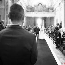 Wedding photographer Giuseppe Scali (gscaliphoto). Photo of 15.03.2017
