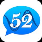Wave52 icon