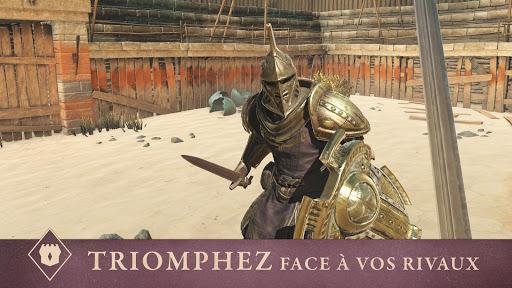 Code Triche The Elder Scrolls: Blades APK MOD (Astuce) screenshots 3