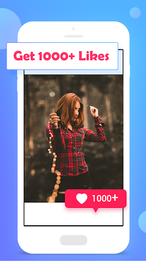 Real Followers & Likes Boost app (apk) free download for