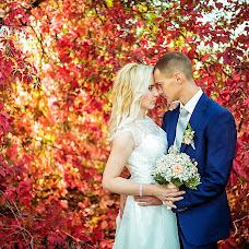 Wedding photographer Anton Dzhura (Dzhura). Photo of 02.12.2016