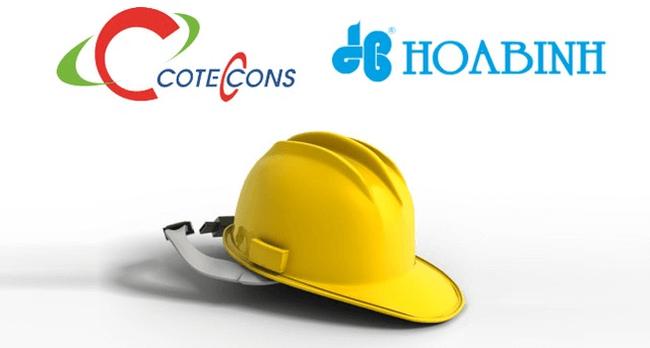 Nhà thầu thi công chất lượng – Coteccons và Hòa Bình