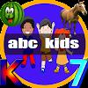 تعلم لانجليزية للأطفال  في عشرة أيام APK