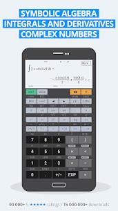 HiPER Scientific Calculator 3