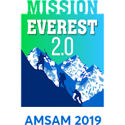 App Icon for AMSAM 2019 App in United States Play Store