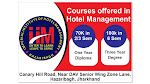 1.	Institute for  hotel management Hazaribag