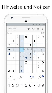 Sudoku.com Screenshot