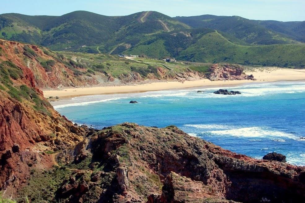 stranden-portugal