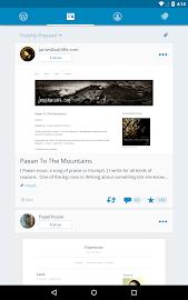 WordPress Screenshot 14