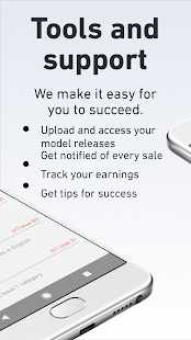 App Shutterstock Contributor APK for Windows Phone
