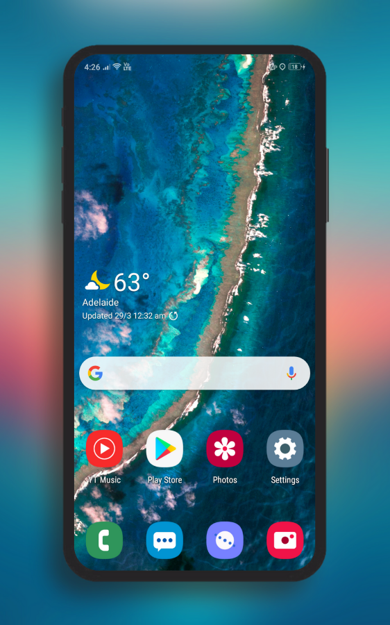 One UI - Icon Pack APK Cracked Free Download | Cracked Android Apps