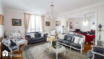 Appartement 7 pièces 241 m2